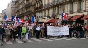 Paris : Civitas à la recherche de la France éternelle