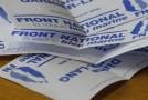Analyse du vote FN aux élections européennes de 2014