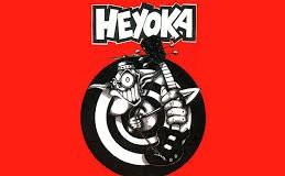 Heyoka – El pueblo unido