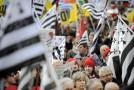 Nantes : agressions fascistes en marge du défilé breton le 27/09