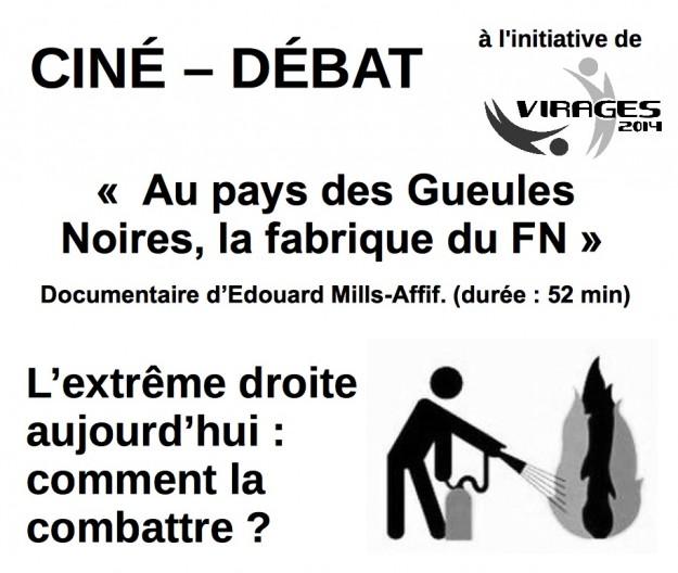 Houilles_débat