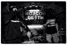 Photos du concert de Moscow Death Brigade et What We Feel à Paris le 28 octobre 2014