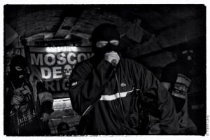 2006 : l'antifa russe Sacha Ryuhin est assassiné