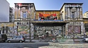 Allemagne : des néonazis menacent la Rote Flora, centre social squaté de Hambourg