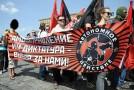 Ukraine : rencontre avec deux antifascistes