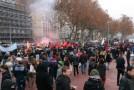 Lyon : compte rendu de la manif antifasciste