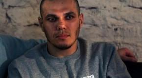 Russie : procès de l'antifasciste Alexei Soutouga