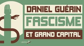 bonnes feuilles de Fascisme et grand capital (éd. 2014)