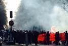 Paris : hommage à Malik Oussekine, contre les violences policières