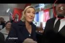 Des militants néonazis au service de Marine le Pen