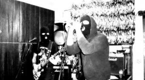Musique : AnonymA, «Barricades antifascistes»