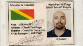 Claude Hermant en garde à vue dans le cadre d'une enquête sur un trafic d'armes