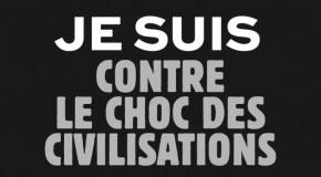 Attentat contre Charlie hebdo : ne pas céder à la panique