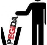 Pegida, Lucide, Identitaires, même combat