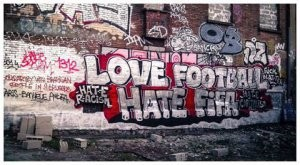 love_foot_hate_racism