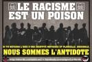 Domène : «FN, Bamboula,…» une boulangerie saccagée par des nazis