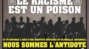 Alerta Antifascista in Corsica !