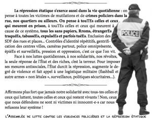 violences policières_Montpellier