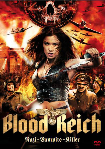 Blood-reich