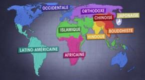 """Le """"Choc des civilisations"""", un concept zombie"""