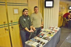 librairie Paillon et Loeuillet