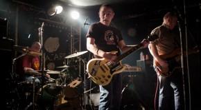 Paris : concert antifa live report