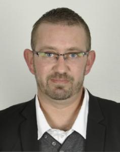 L'ex-candidat FN Mikaël Pinton