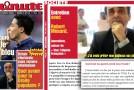 DE RSF À L'OAS, LA NOSTALGIE SELON ROBERT MÉNARD