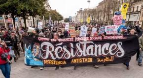 Nantes: bilan de la manifestation du 21 février contre les violences policières