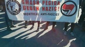 Quebec : mobilisation contre l'islamophobie