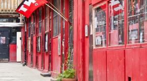 Soutien au 33 rue des Vignoles, un lieu d'histoire antifasciste