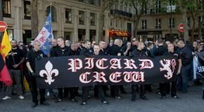 Picardie, réveil difficile pour des néonazis