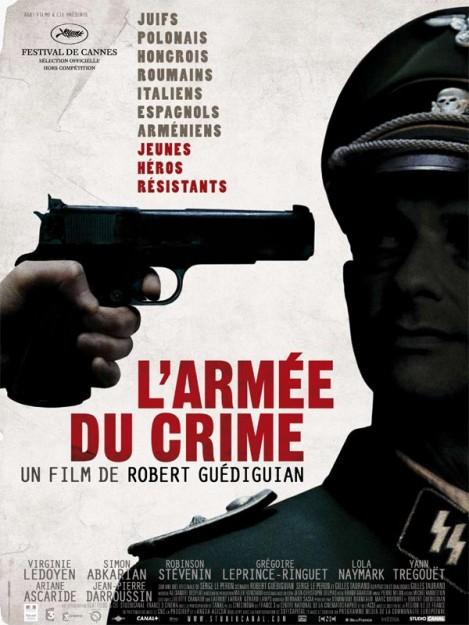Armée du crime