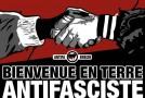 Brest : Marine Le Pen n'est pas la bienvenue !