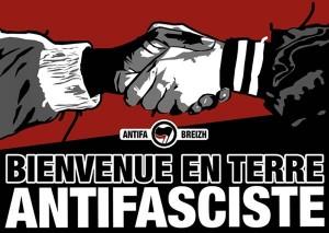 Bretagne antifa