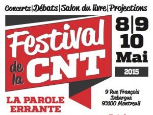 Festival CNT