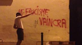 Florian Rouanet : «Antisémitisme, j'écris ton nom»