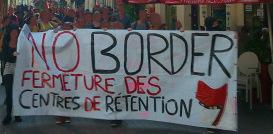 Séquestrés, dépouillés … bienvenue au centre de rétention de Sète