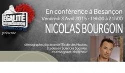 Besançon : quand un universitaire roule pour le mouvement fascisant Égalité et Réconciliation