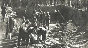 Le devoir de mémoire contre tous les nationalismes : il y a 100 ans, le génocide arménien