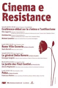 Cinéma et antifascisme