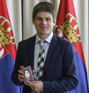 Gouillon le Serbe