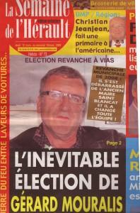 La Semaine de l'Hérault