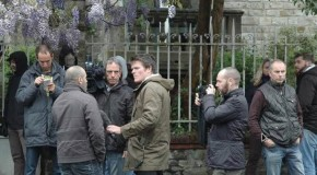 Rennes : quand les fascistes s'en prennent aux squatters