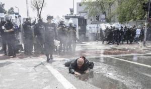 Turquie répression