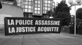 Zied et Bouna : l'extrême droite se réjouit de la relaxe des policiers