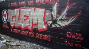 À la mémoire de Clément (compilation de textes)