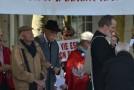 Paris: SOS Tout-Petit manifeste contre le centre d'IVG de Port Royal