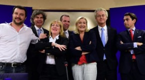 Les aventures européennes de l'extrême droite (1)