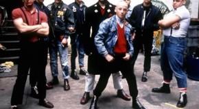 Les skinheads au cinéma